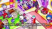 Super Bomberman R - Grand Prix Intro Image 1
