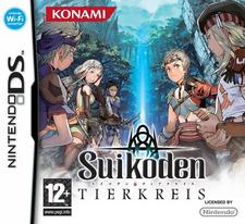 Suikoden Tierkreis (front cover PAL)