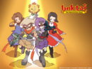 Boktai - The Sun is in Your Hand (artwork 2)