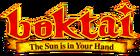 Boktai Logo