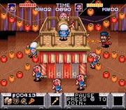 The Legend of the Mystical Ninja (screen 08)