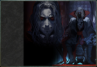 Castlevania Order of Ecclesia (Dracula Artwork 02)