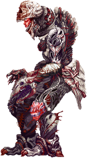Menace Castlevania Dawn of Sorrow 01