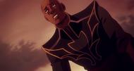 Castlevania anime Episode 7 Isaac