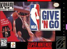 NBAGive'NGo