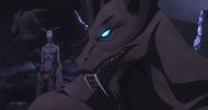 Castlevania anime episode 6 les créatures