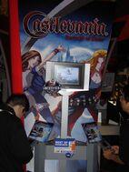 Castlevania Portrait of Ruin (E3 2006)