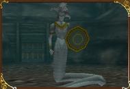 Medusa-Castlevania-legacy-of-darkness