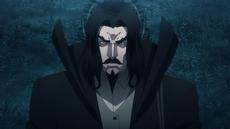 Dracula-Castlevania (anime)
