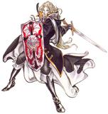 Castlevania Symphony of the Night (Alucard Artwork 04)