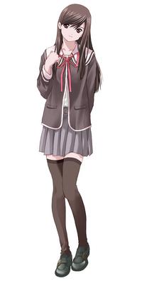 Sayuri Amamiya Artwork 01