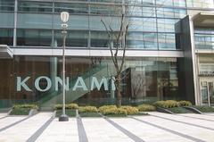 Konami Co Ltd Midtown East 01