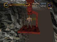 Le Tunnel-Castlevania 64-LoD 02