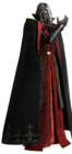 CR Pachinko Akumajō Dracula (Dracula Artwork 01)