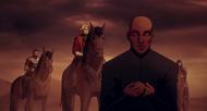 Castlevania Anime Episode 8 saison 2 Isaac 2