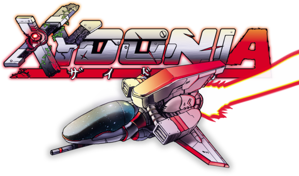 XYDONIA Logo