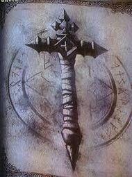 Vampire Killer-Combat Cross 05