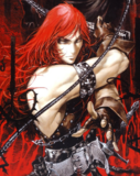 Castlevania Chronicles (Simon Belmont Artwork 03)