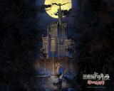 Castlevania Order of Ecclesia (Shanoa Artwork 08)