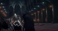Castlevania anime episode 6 bataille