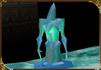 Monstre de glace-Castlevania 64 et LoD