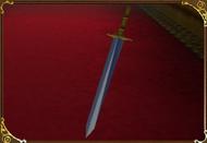 Chevalier des enfers invicible-épée-Castlevania-LoD