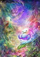 Dewy's Adventure Artwork 01