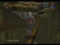 Castlevania - Legacy of Darkness8