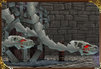 Dragon Squelette-Castlevania 64-LoD