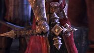 Vampire Killer-Gabriel-Lords of Shadow