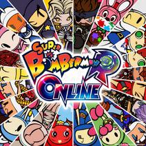 Super Bomberman R Online - 01