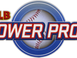 MLB Power Pros (series)