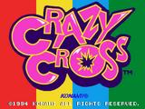 Crazy Cross