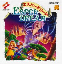 Esper Dream - 01
