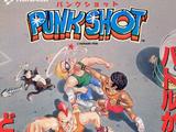 Punk Shot
