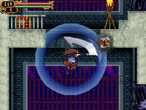 Konami Man - Order of Ecclesia - 01