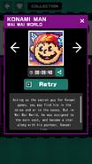 Konami Man - Pixel Puzzle Collection - 01