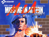 M.I.A.: Missing In Action