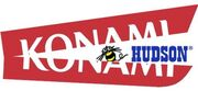 Konami - Absorbing Hudson