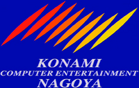 Konami Computer Entertainment Nagoya - 01