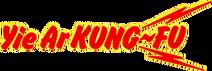 Yie Ar Kung-Fu Logo 1 a