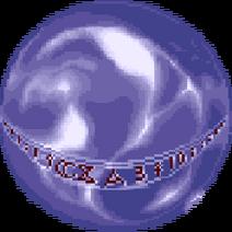 Trigon Alien Orb