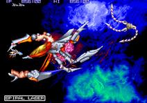 Xexex Last Battle