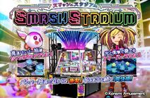 Smash Stadium - 01