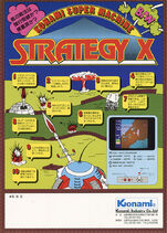 Strategy X - 01