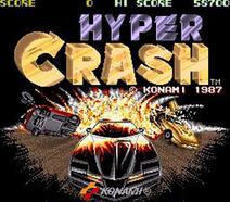 Hyper Crash - 01