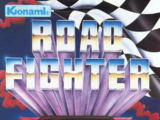 Road Fighter (video game)