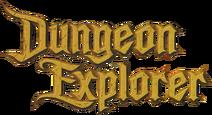 DungeonExplorerLogo
