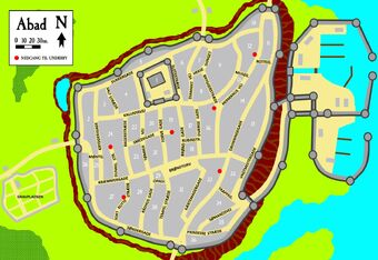 Kort Over Abad Kong Nord Wikia Fandom