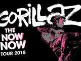 The Now Now Tour